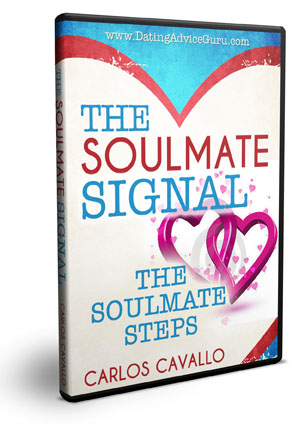 The Soulmate Steps