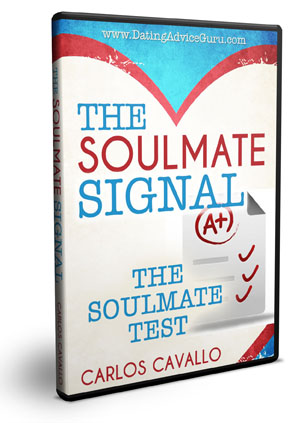The Soulmate Test